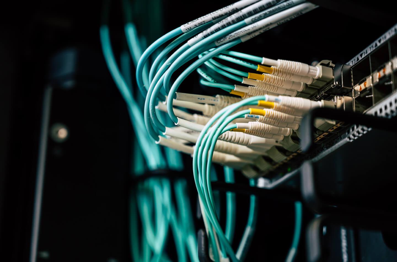 Netwerk internetproviders