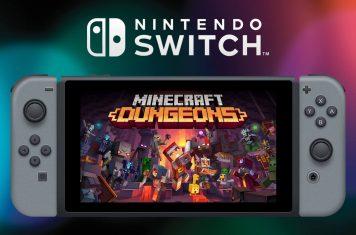 Nintendo Switch digitale games