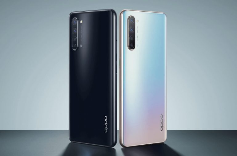 Oppo Find X2 5G-Ready telefoons
