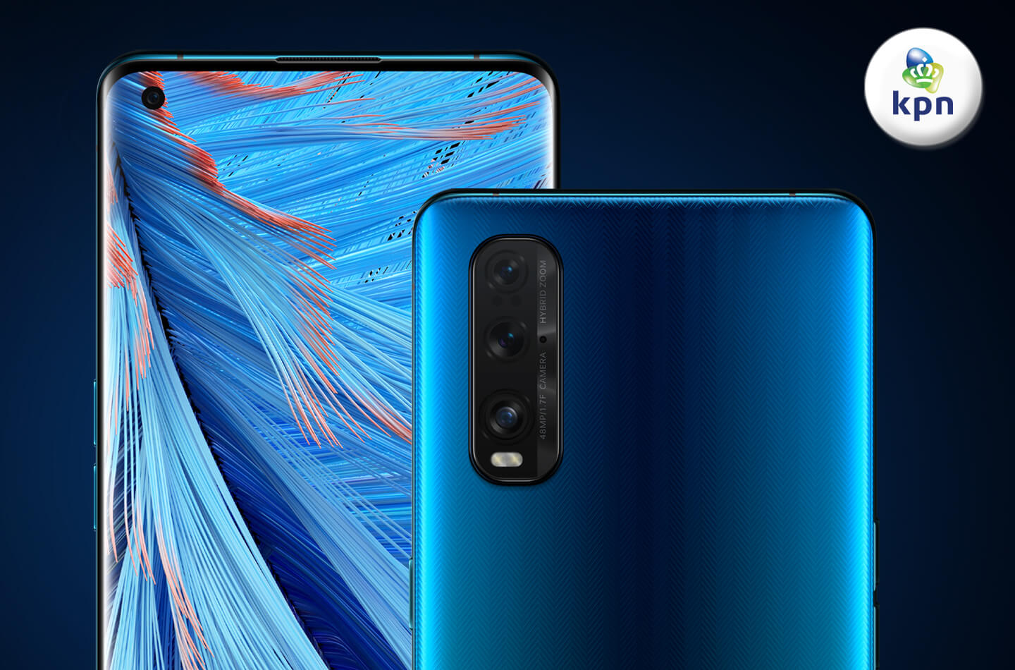 Oppo Find X2 abonnement