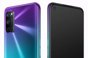 Oppo telefoons A-serie 2020