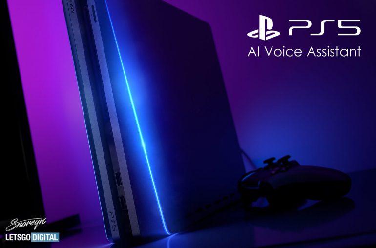 PlayStation 5 AI spraakassistent