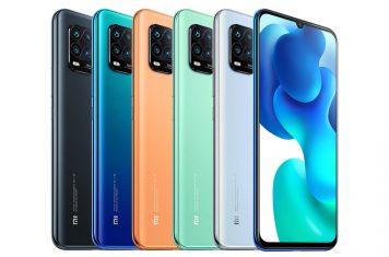 Xiaomi 5G telefoon