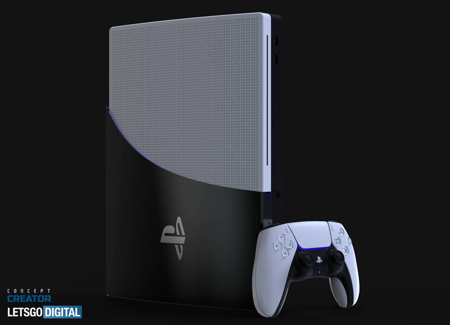 Console games PS5