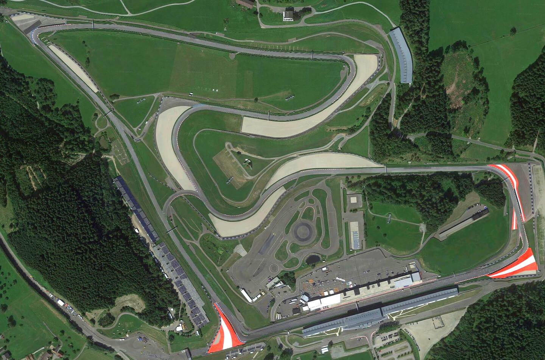 Formule 1 Grand Prix 2020 Races Starten In Oostenrijk