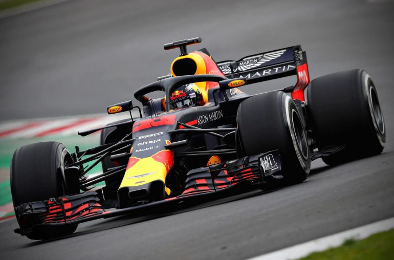 Formule 1 Grand Prix 2020