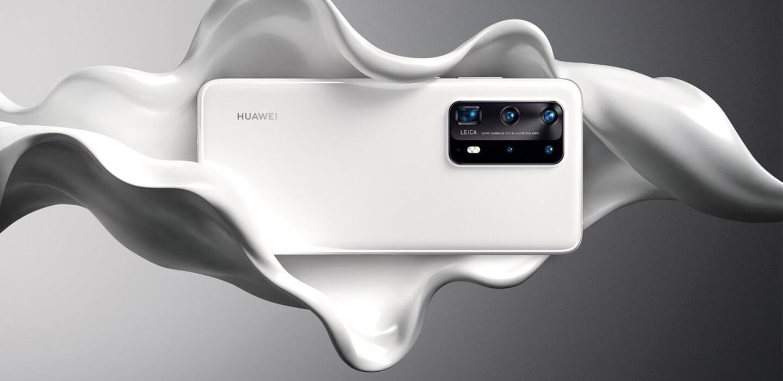Huawei P40 Pro Plus zoomcamera