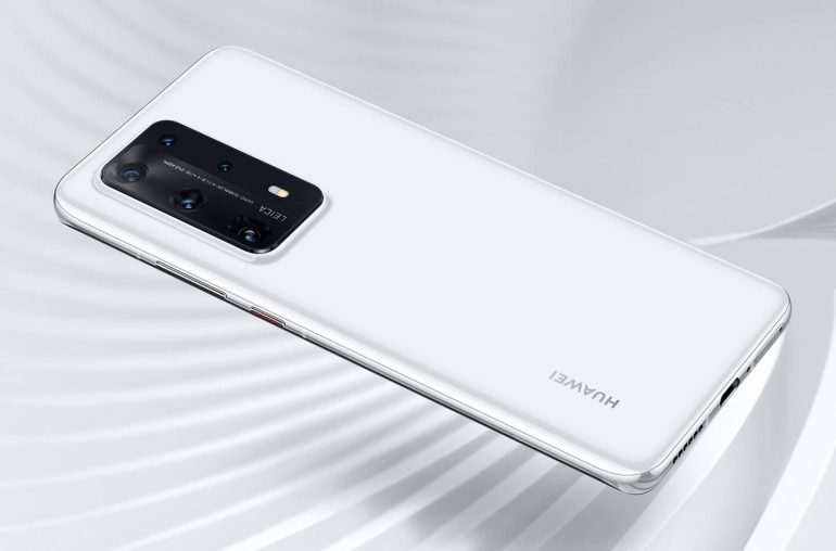 Huawei smartphone kopen