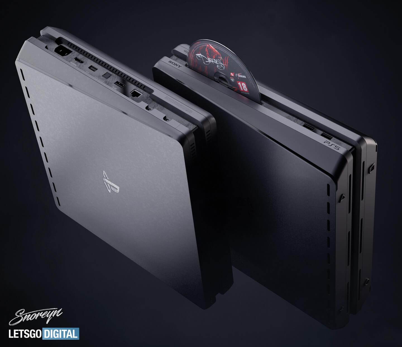 Nieuwe PS5 games