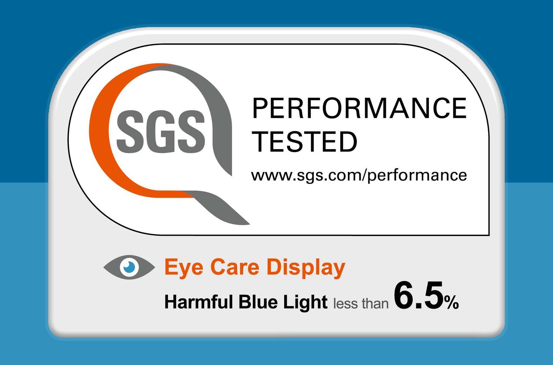 OLED scherm 5G smartphone