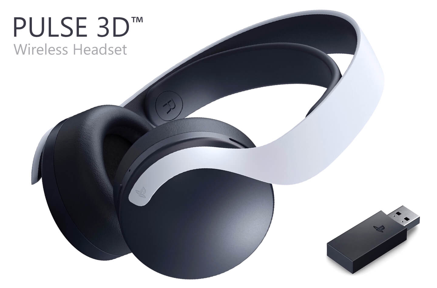 PlayStation 5 accessoires Pulse 3D headset