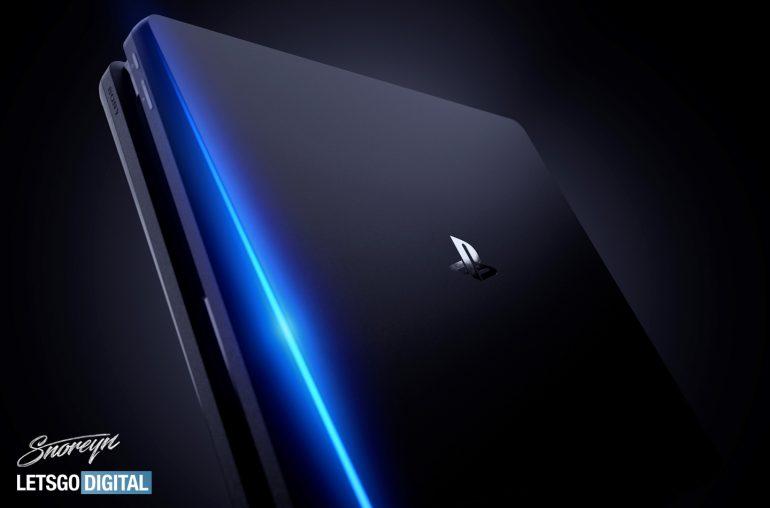 Sony Livestream Playstation 5