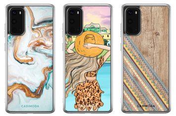 Telefoonhoesjes voor high-end smartphones
