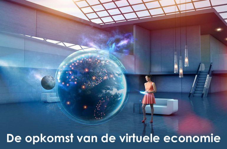 Virtuele Economie