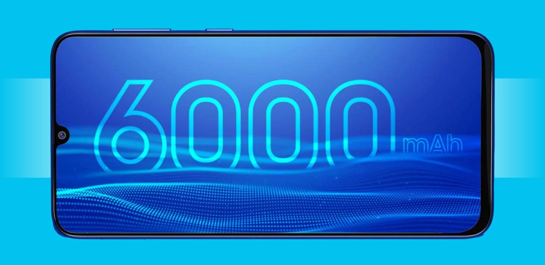 Batterij Galaxy M31 smartphone