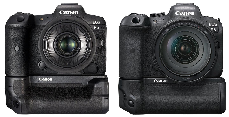 Canon EOS accessoires