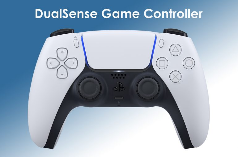 DualSense oplaadstation PS5 controllers