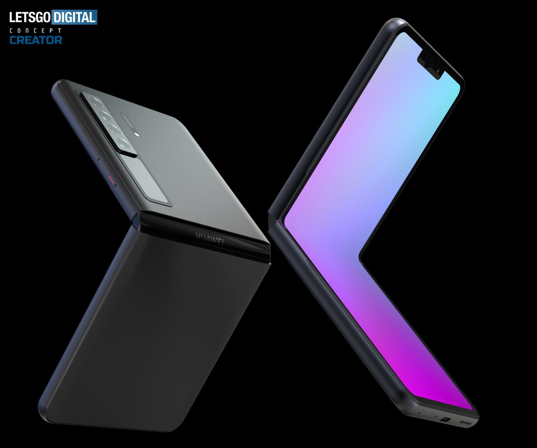 Teléfonos inteligentes Huawei Mate