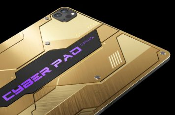 iPad Pro limited edition