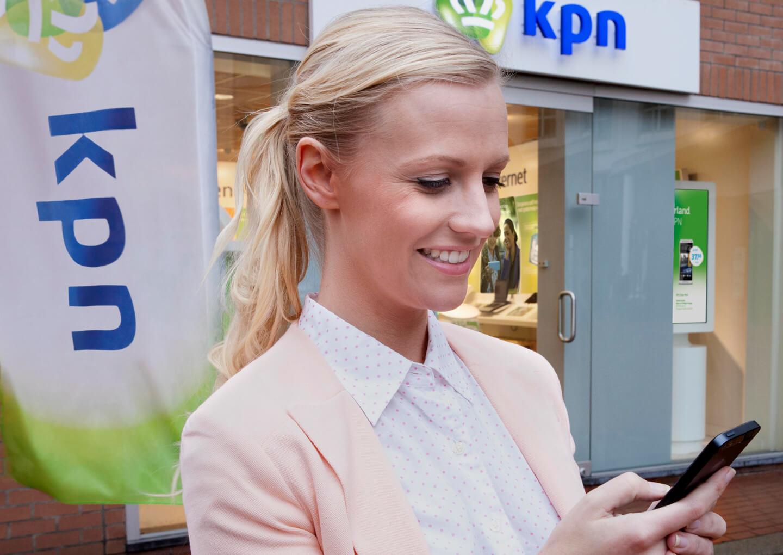 KPN 5G