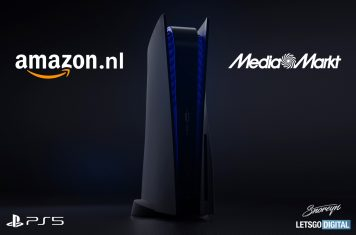 PlayStation 5 kopen Amazon Mediamarkt