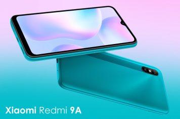 Xiaomi Redmi telefoons