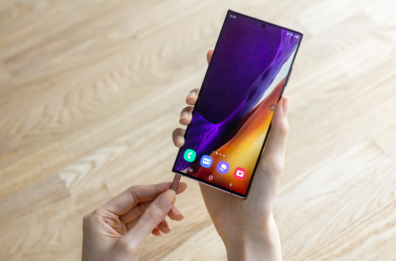 Galaxy Note 20 Ultra kopen