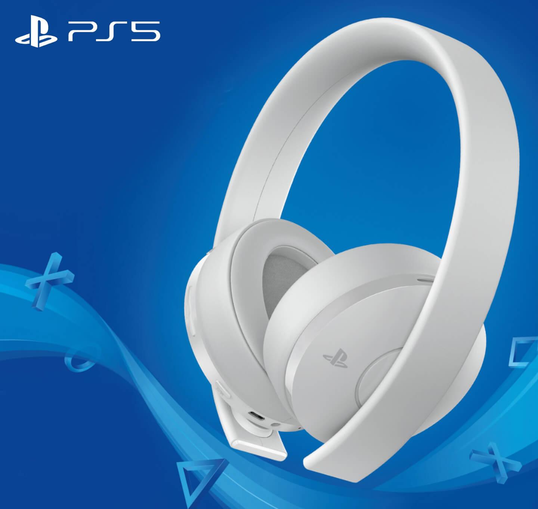 PS5 accessoires PS5