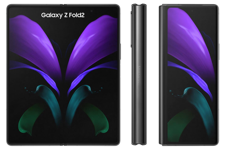 Samsung Z Fold2