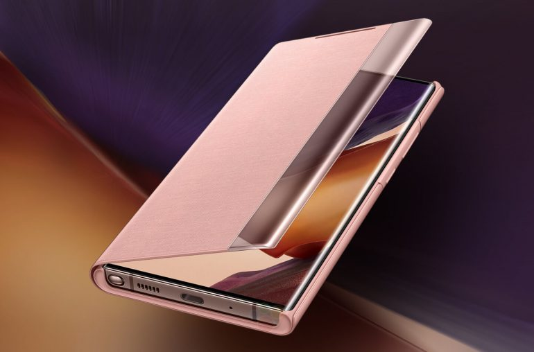 Smartphonehoesjes Samsung Galaxy Note 20