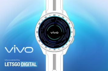 Watch faces Vivo
