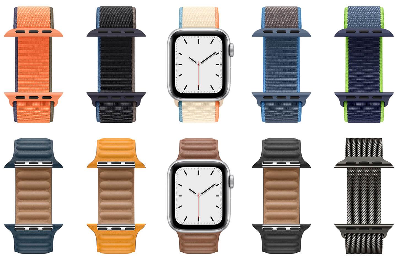 Apple Watch SE kopen