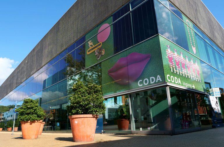 CODA Apeldoorn tentoonstelling Fervente Verzamelaars