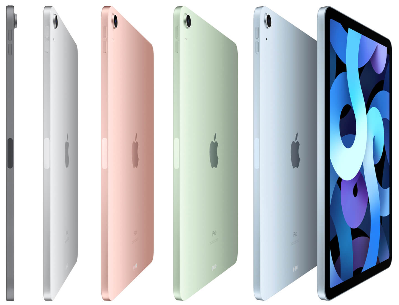 iPad Air 2020 kopen