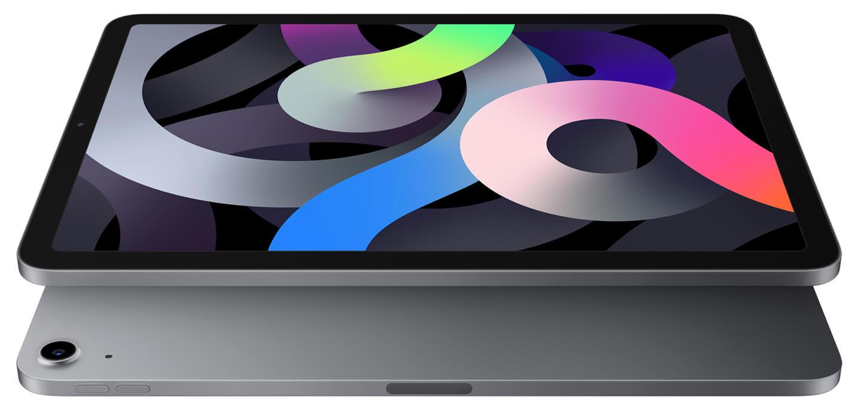 iPad Air 2020 model