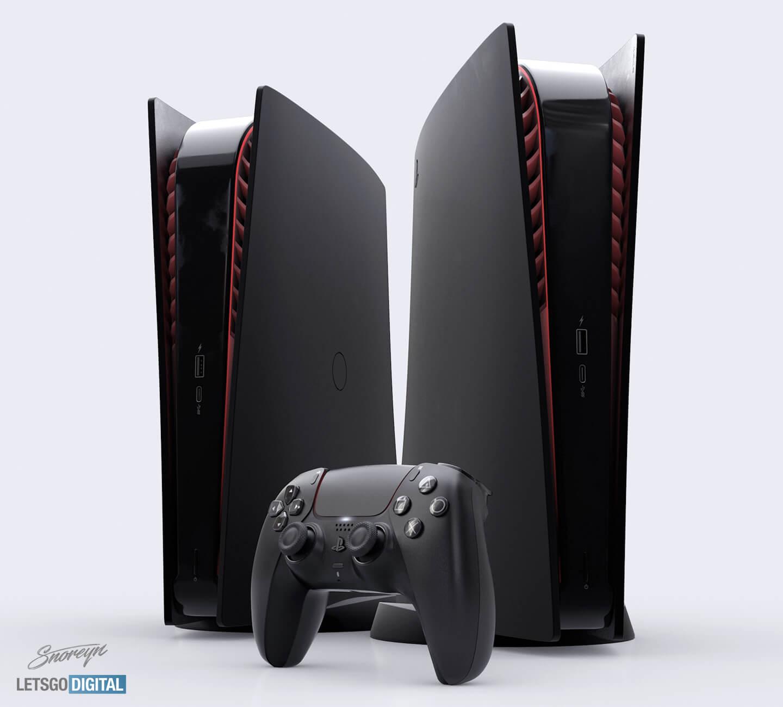 Nieuwe spelcomputers