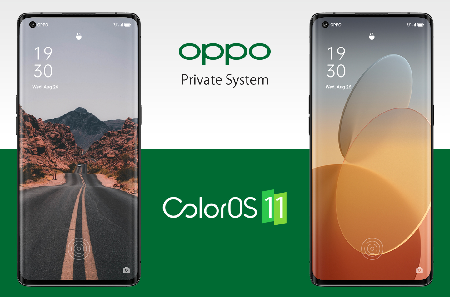Oppo Android 11