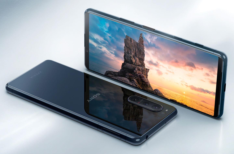 Sony Xperia 5 II gaming smartphone compatibel met ...