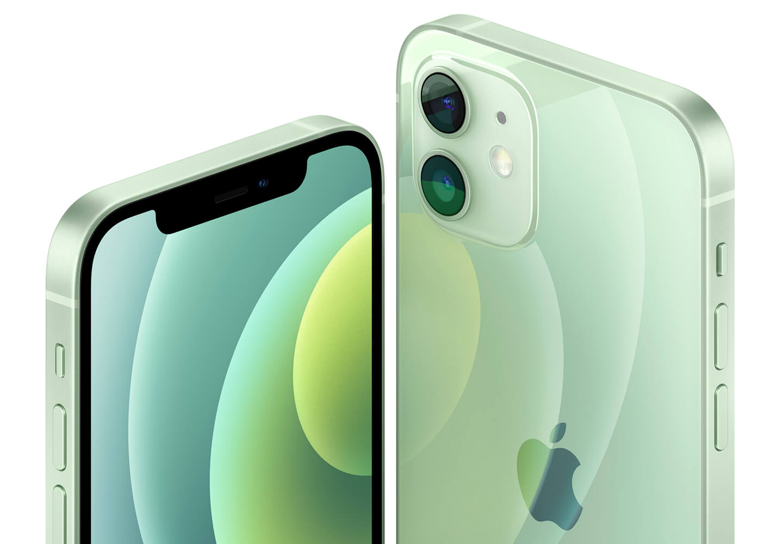 5G Apple telefoon