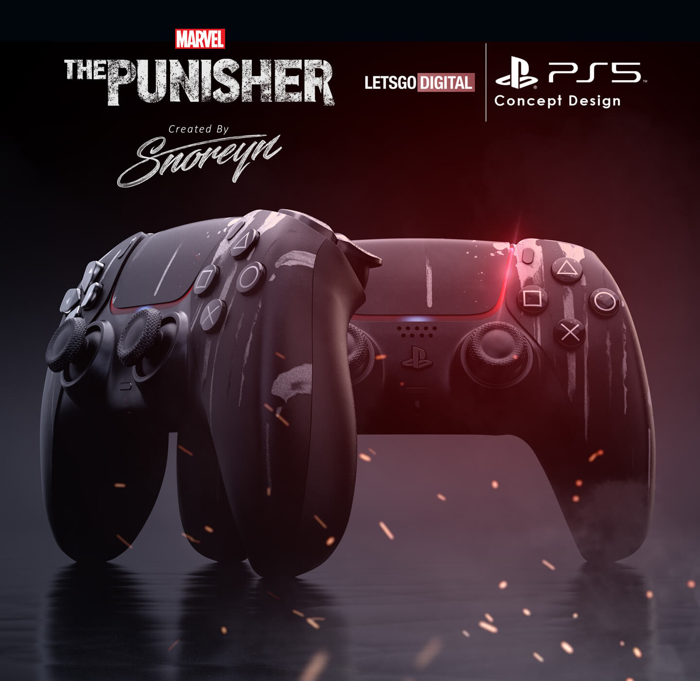 Covers Playstation 5