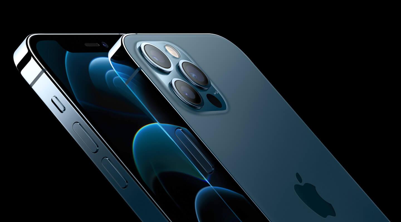 iPhone 12 Pro Max kopen