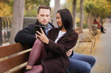 Mobiele apps dating vriendschap