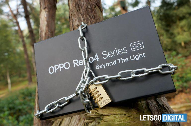 Oppo Reno4 Pro 5G preview
