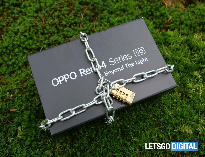 Reno4 Pro 5G review