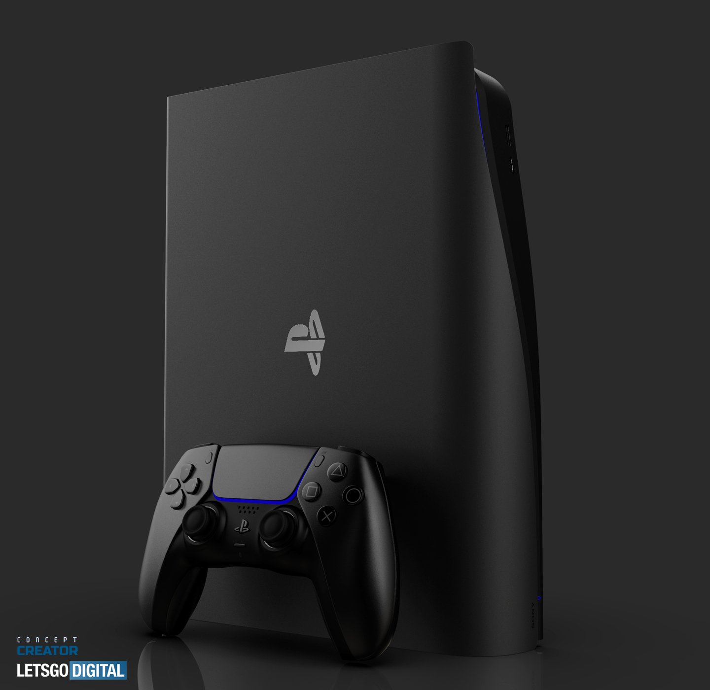 Sony PlayStation 5 Slim
