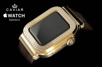 Apple Watch 6 Limited Edition