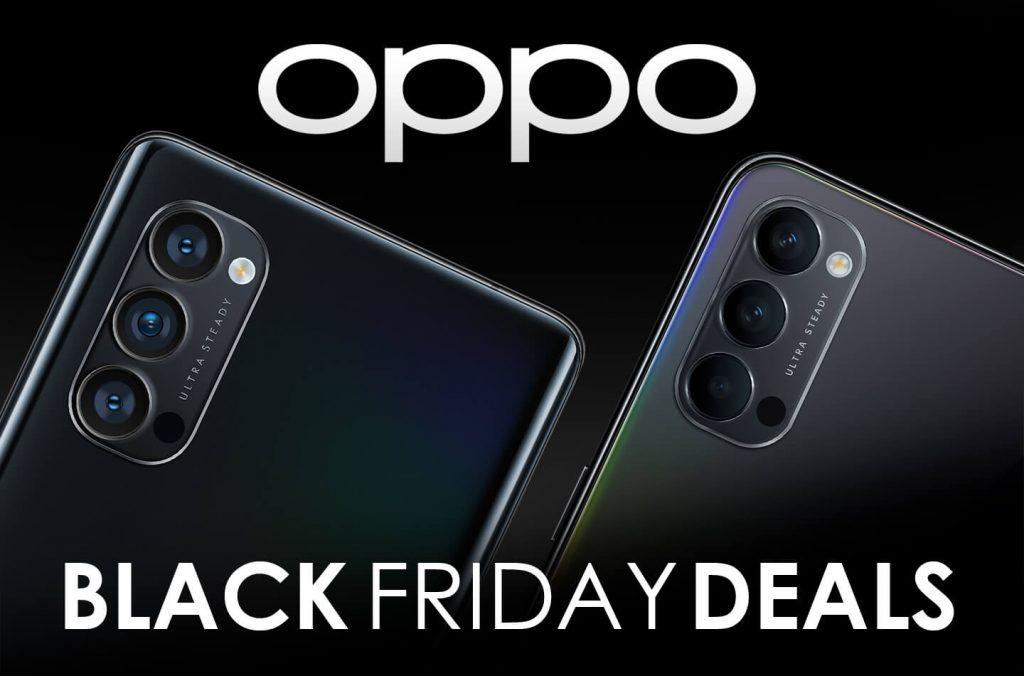 Black Friday 2020 Deals Voor Geselecteerde Oppo Telefoons Letsgodigital