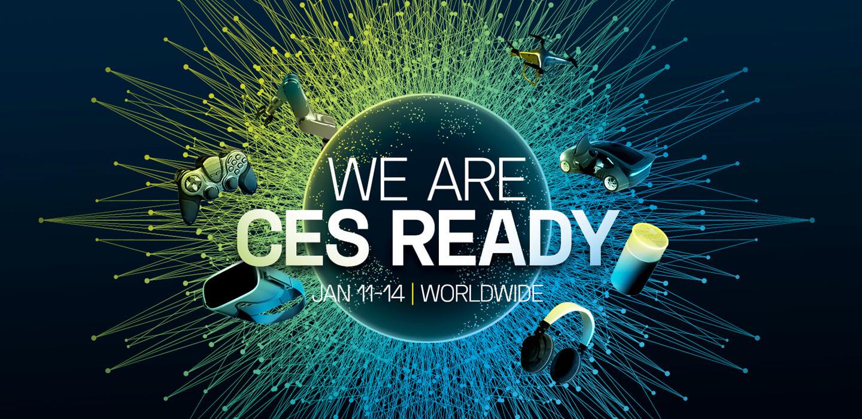 CES 2021 TV