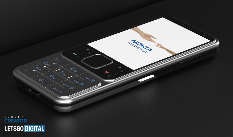 Nokia 4G telefoons