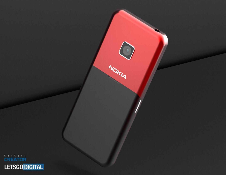 Nokia telefoon